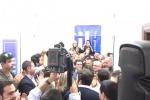 """La famiglia Genovese festeggia con """"We are the champions""""/Video"""