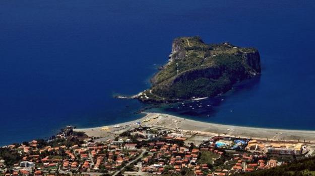 slalom, Cosenza, Calabria, Archivio