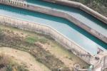 Vasche idriche a Catanzaro