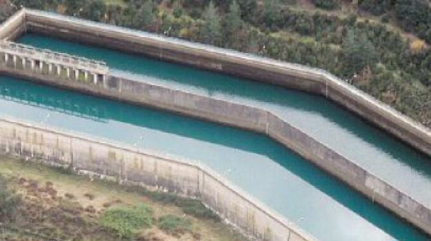 Appalto pronto, dissesto idrogeologico, fiume alli, Rete idrica Catanzaro, sorical, vasche di Magisano, Catanzaro, Calabria, Economia