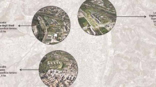 cosenza, occhiuto, ospedale, Cosenza, Calabria, Archivio