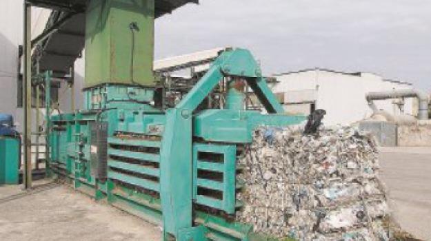 impianto di Alli, rifiuti catanzaro, Catanzaro, Calabria, Cronaca