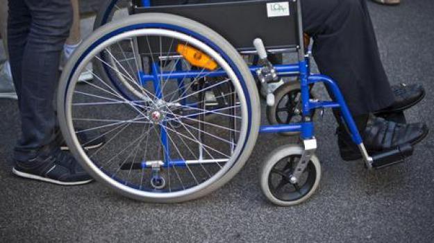 asp di reggio, disabili, Carolina Ippolito, Cinzia Nava, Reggio, Calabria, Cronaca