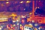 Tragedia sfiorata nel porto di Gioia Tauro
