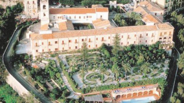 s. domenico, taormina, Messina, Sicilia, Archivio