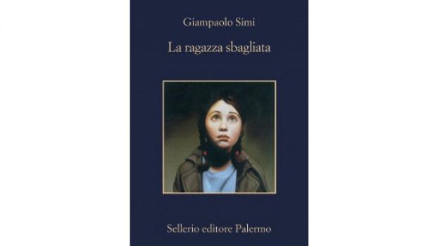 Giampaolo Simi, La ragazza sbagliata, IoLeggo