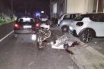 Incidente sulla Ss 113 a Rodia, muore un 50enne