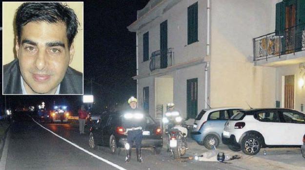 incidente stradale, maio, san saba, suzuki, Messina, Archivio