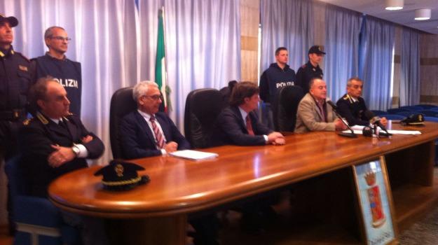 'ndrangheta, arresti, mafia rurale, Catanzaro, Calabria, Archivio