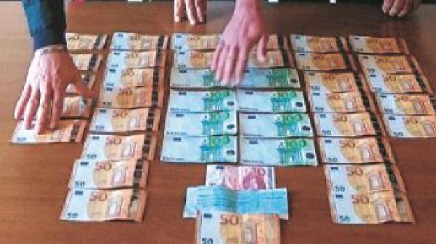 soldi falsi acquistati sul web, Cosenza, Calabria, Cronaca