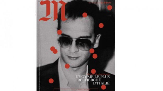 le monde, mafia, magazine, matteo messina denaro, Sicilia, Archivio