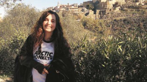 benedetta persico, giovani editori, il quotidiano in classe, Catanzaro, Calabria, Archivio
