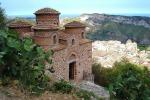 La Cattolica di Stilo, nella Locride