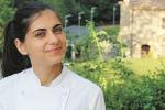 Lametina la migliore chef che ha conquistato la Tv