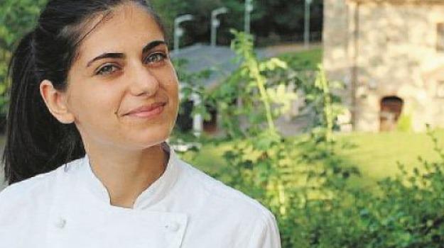 agnese gigliotti, chef, cuochi d'italia, lamezia, Catanzaro, Calabria, Archivio