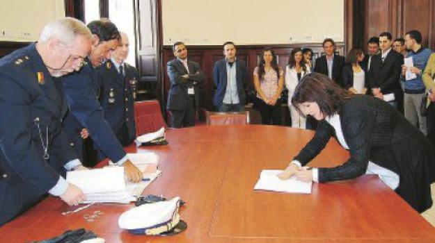 agenti, assunzione, messina, Messina, Archivio