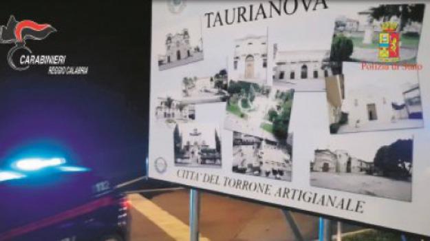 'ndrangheta, taurianova, Reggio, Calabria, Archivio
