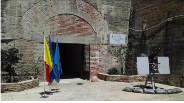 Messina: da Capitale della Sicilia a Città Metropolitana, mostra, Messina, Archivio