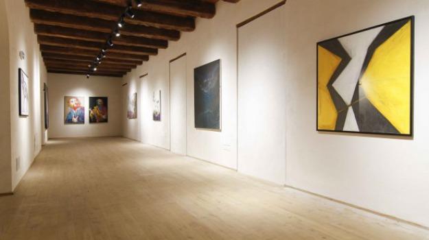 BoCs Art Museum, cosenza, Cosenza, Archivio