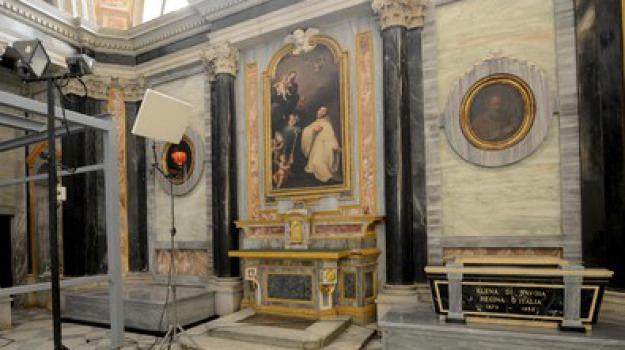 salma, vittorio emanuele III, Sicilia, Archivio, Cronaca