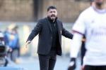 Verona-Milan 3-0, Gattuso in crisi