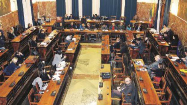 bilancio, consiglio comunale, messina, Messina, Archivio