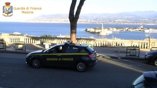 droga, gdf messina, Messina, Sicilia, Archivio