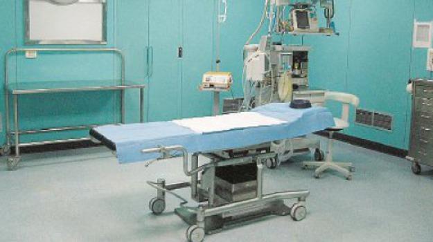 anestesista, fofliani, intervento chirurgico, milazzo, Messina, Sicilia, Archivio