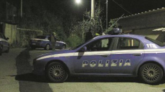 accoltellamento, gallico, polizia, reggio, Reggio, Calabria, Archivio