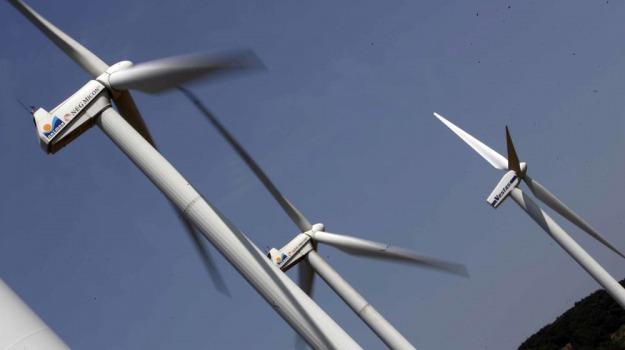 appello Oliverio Parco eolico, Parco eolico aria del vento, parco eolico San Marco, san marco argentano, Mario Oliverio, Cosenza, Calabria, Politica