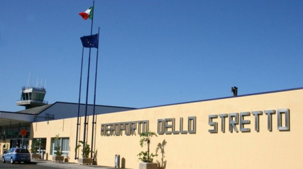 aeroporto, coronavirus, Reggio, Calabria, Economia