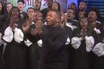 """Attesa per il gospel dei """"Sound of Victory"""""""
