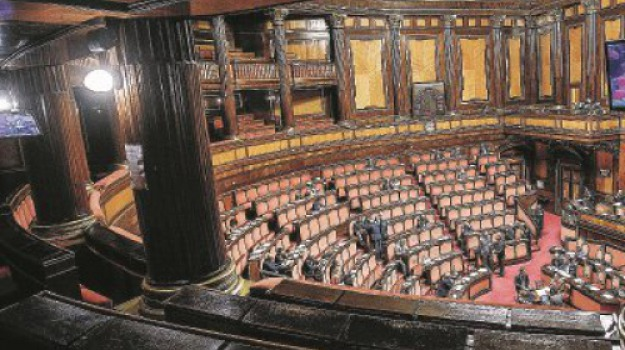 messina, politiche, Messina, Sicilia, Archivio