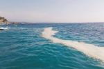 Scarichi fognari a mare, scatta il divieto di balneazione a Joppolo