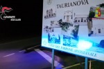Blitz contro cosche, arrestato ex sindaco di Taurianova