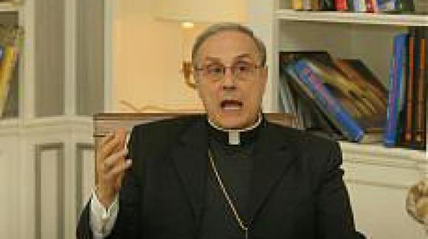 archiaviazione, la piana, mazara, mogavero, vescovo, Sicilia, Archivio