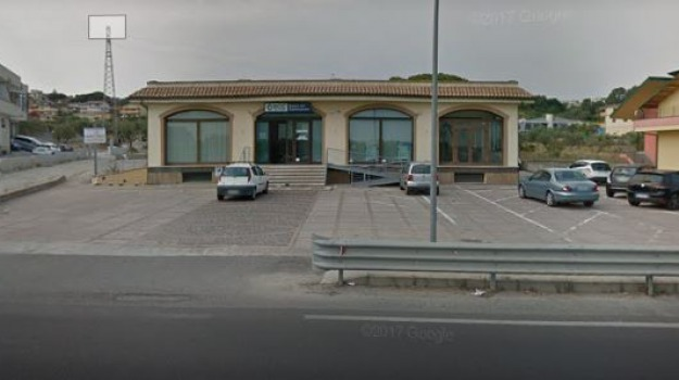 banca, carabinieri, rapina, ruspa, sellia, Catanzaro, Calabria, Archivio