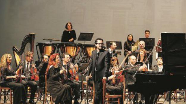 capodanno, concerto, messina, teatro, vittorio emanuele, Messina, Cultura