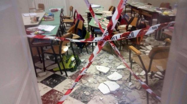 legambiente, scuole, terremoto, zona sismica, Messina, Archivio