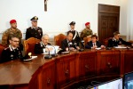 'Ndrangheta, si dimette vicepresidente provincia