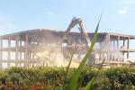 Calabria sfregiata, così le mancate demolizioni hanno favorito l'abusivismo edilizio