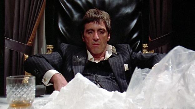 cocaina, palermo, sequestro, tony montana, Sicilia, Archivio