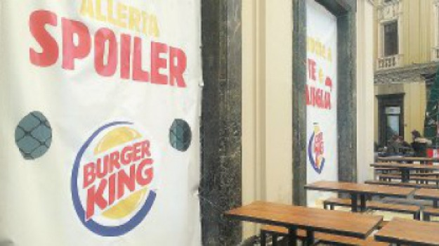 burger king, messina, Messina, Archivio