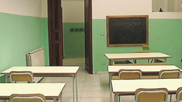 alagna, assessore, messina, pascoli crispi, scuola, Messina, Archivio