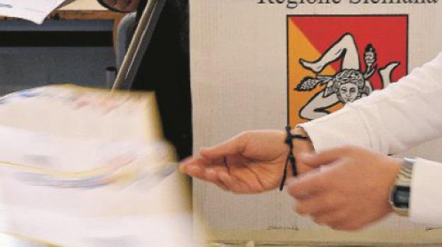elezioni regionali, messina, voto di scambio, Messina, Archivio