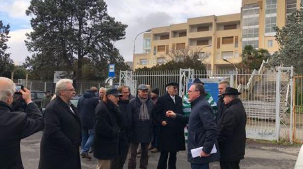 degrado incuria, magistratura esposto, poliambulatorio di cassano, Cosenza, Calabria, Cronaca