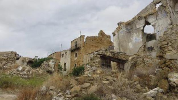 belice, terremoto, Sicilia, Archivio