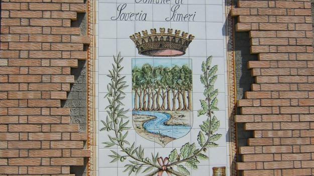 comune, incarico, sorella del sindaco, soveria simeri, Catanzaro, Archivio