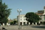 Piazza Lo Sardo