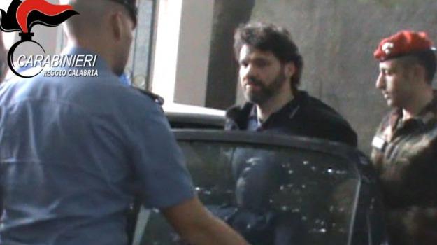 'ndrangheta, Ernesto Fazzalari, Reggio, Calabria, Archivio